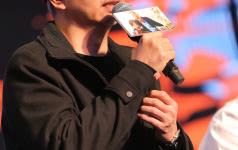 《了不起的老爸》鄭州火熱路演 觀眾盛讚「看完想跑步」